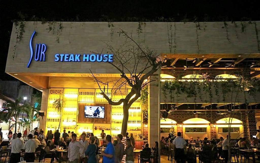 Should not be missed if you want a delicious steak and friendly service